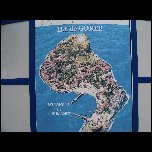 Carte de Goree, A l embarcadere
